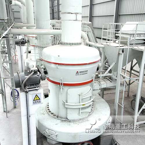 MTW175雷蒙磨粉机|灰钙粉生产设备