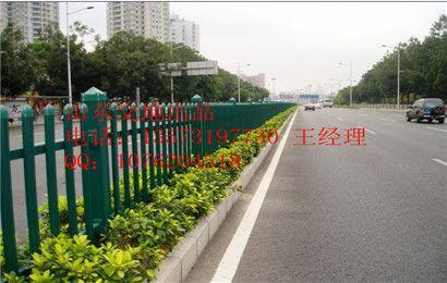 济南隔离栏13573197730历下区栅栏安装