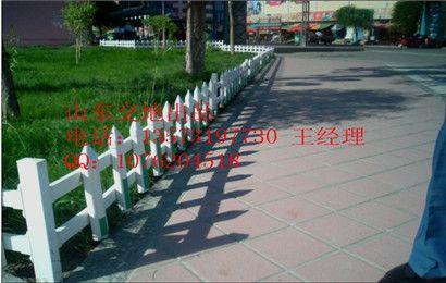 济南PVC护栏13573197730槐荫区市政护栏好评