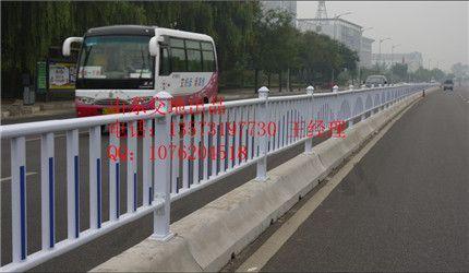威海隔离栅荣成市市政护栏供应