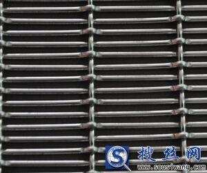 供应不锈钢丝网,不锈钢轧花网1×20 m