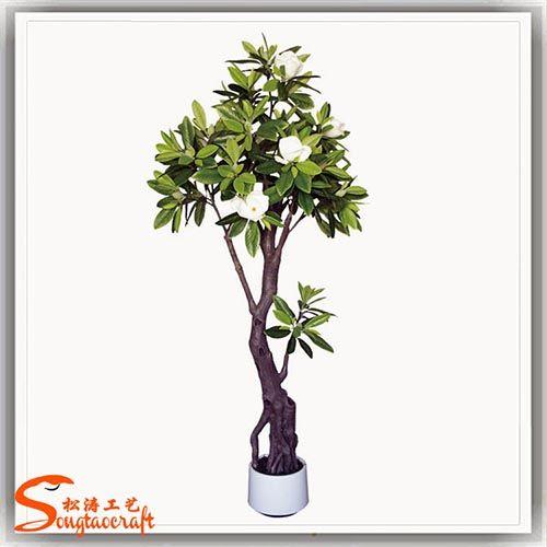 人造橄榄树 仿真橄榄枝条批发