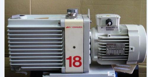 渝中爱德华真空泵E2M28 真空泵油Ultragrade19