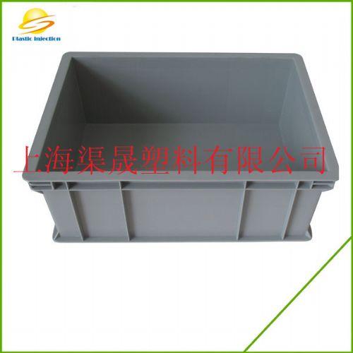 供应PP材质塑料380箱出租