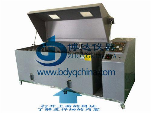 山东盐雾腐蚀试验箱,北京盐水喷雾试验机