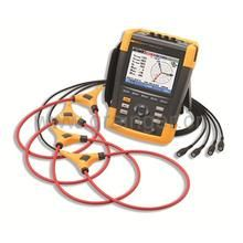 长期回收fluke434电能质量分析仪