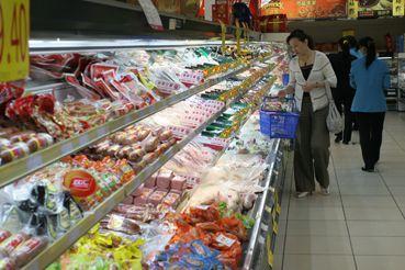 天津进口冷冻食品、冷冻牛肉清关时间、费用天津物流公司