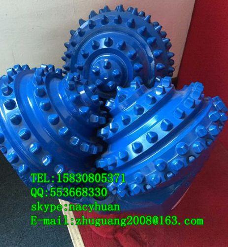 215.9mmHJ517-617镶齿三牙轮钻头