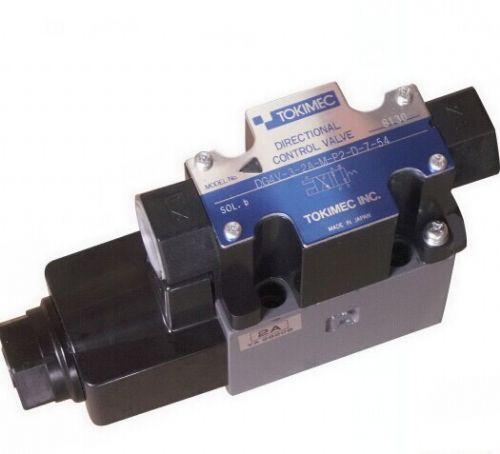 DG4V-3-2N-M-U1-B-7-54东京计器电磁换向阀
