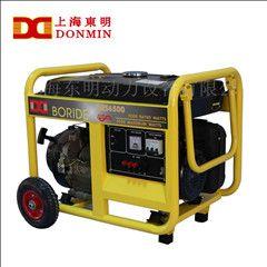 新款发电机再次降价5KW汽油发电机