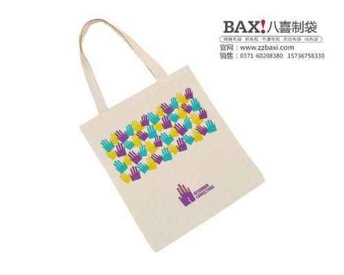 郑州棉布手提袋,棉布袋加工厂家