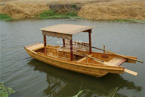 造渔船设计图纸
