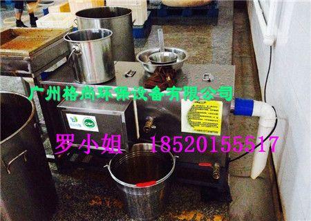 镇江供应优质全自动隔油池油水分离器批发 镇江餐饮商业街油水分离器