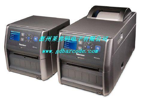 易腾迈Intermec PD43C轻工业级热敏条码打印机