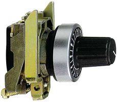 年终特价施耐德 ZB4BD912  电位器旋钮头