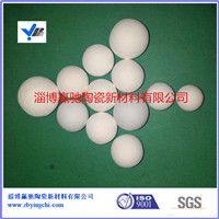 氧化铝瓷球的成形方法