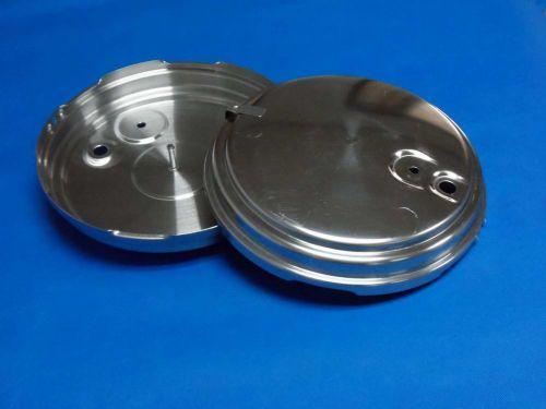 易切削不锈钢钝化液处理