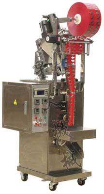 天津包装机—背封式粉剂自动包装机