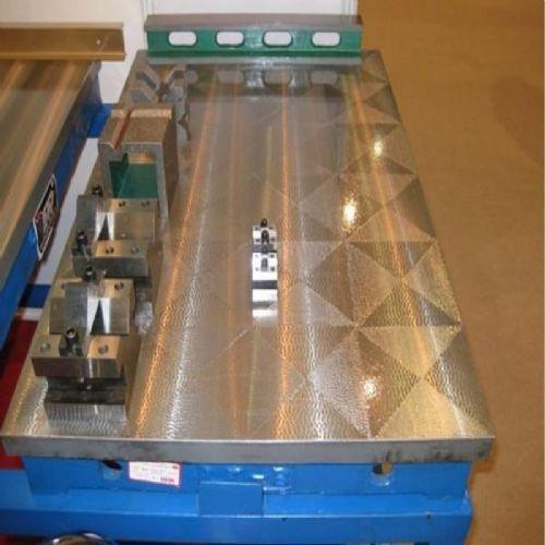 厂家直销铸铁划线平台,铸铁装配平台,普通地轨
