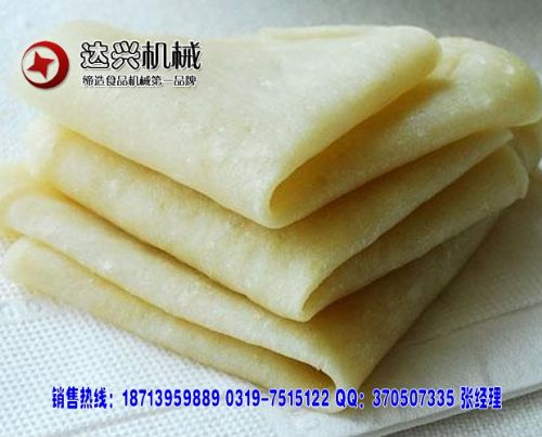 惠州市多功能烙饼机多少钱一台
