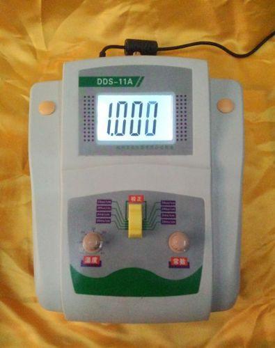 数显台式电导率仪DDS-11A