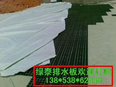 徐州种植屋面蓄排水板【绿色蓄排水板】厂家
