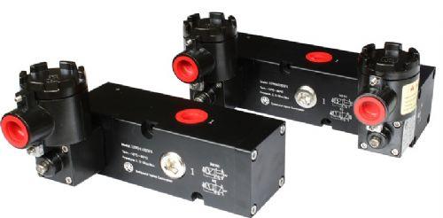 G1/2大口径CT6防爆电磁阀
