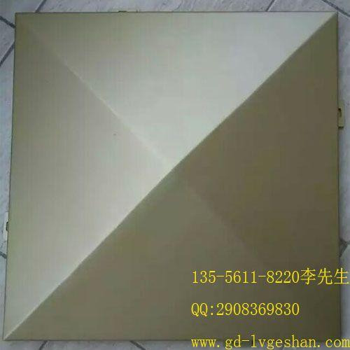 威海铝单板幕墙价格造型氟碳铝单板吊顶天花厚度铝单板厂家产品展示