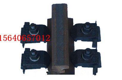铁路焊接型压轨器_价格_厂家_图片
