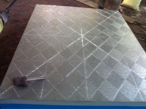 大型铸铁平台|大型铸铁平板|焊接平台生产基地3C级企业
