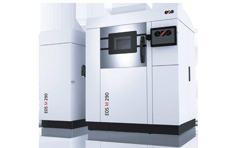金属3D Printer M290 3D打印机