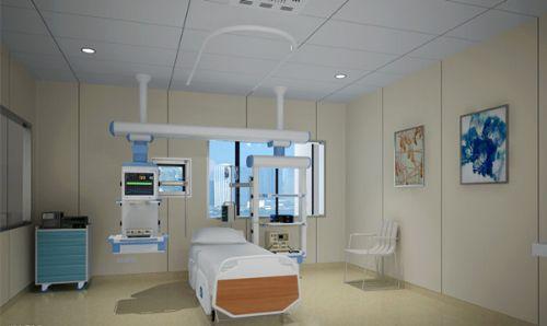 博高整形医院防滑塑胶地板,整形医院pvc地板厂家