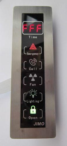 传递窗小型气闸风淋室电子互锁