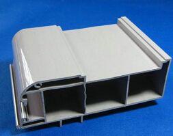 耐腐蚀PVC型材