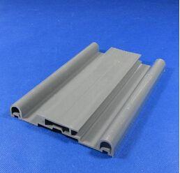 PVC异型材生产效率高