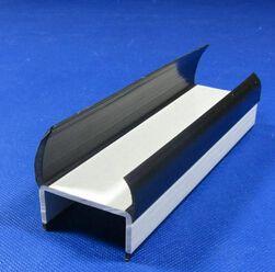 pvc软硬共挤型材质量高