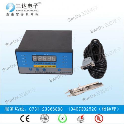三达干式变压器智能型温控仪LD-B10-10F