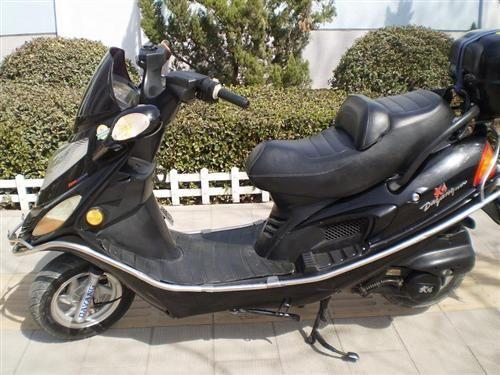 界首二手摩托车交易市场界首摩托车市场