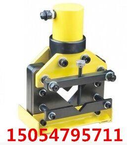 CAC-110液压角钢切断机厂家优品批发价格