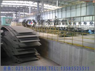 新余高强度AH70C/D高强度钢板