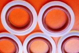 橡胶O型圈标准公差