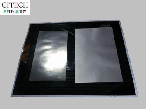 无源手写板触控屏铁镍合金磁屏蔽片