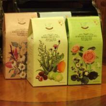 潍坊淄博进口花果茶、红茶、马黛茶在青岛港清关的时间费用青岛报关公