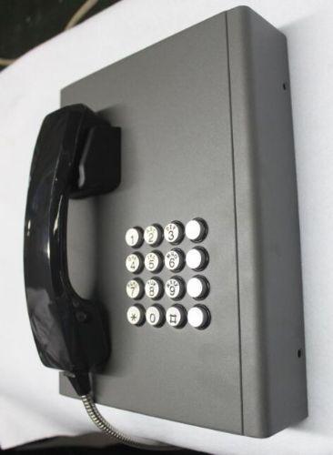上海虹桥机场IP防水防尘防噪音电话机