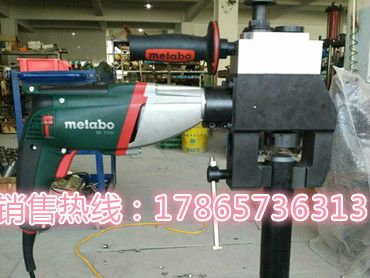 山西临汾手拿式进口电机坡口机外卡式管子坡口机质优价廉