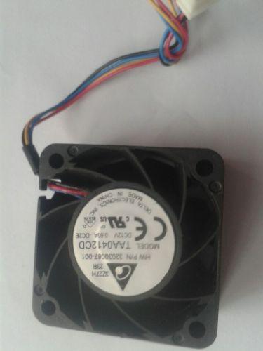 TAA0412CD防水风扇