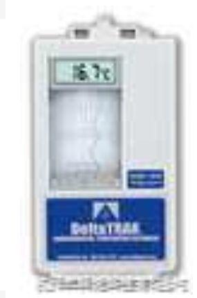外置探头温湿度记录仪