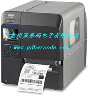 佐藤SATO CL4NX智能工业型条码标签打印机