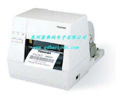 东芝TEC B-462-TS22条码标签打印机
