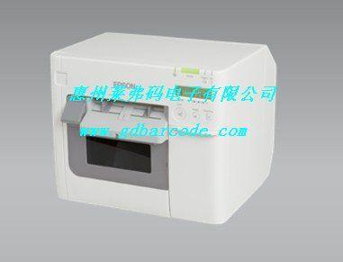 爱普生Epson TM-C3520全彩色条码标签打印机